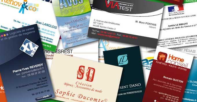Decouvrez Comment Vous Y Prendre En Nous Lisant Sur Imprimer Cartes De Visitefr